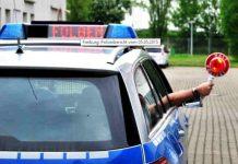 Polizeibericht für Freiburg