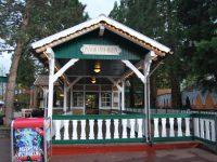 Europapark bahnhof