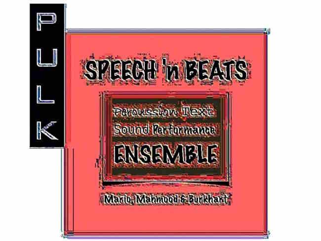 speech an beats konzert artraum freiburg ausstellung galerie