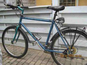 fahrrad besitzer gesucht