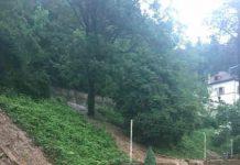 erdrutsch waldkirch evakuierung