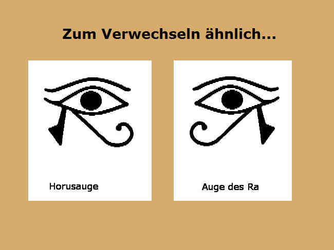 Eye Of Horus Das Spiel Und Die Bedeutung Des Symbols
