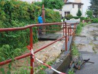 hochwassereinsatz waldkirch