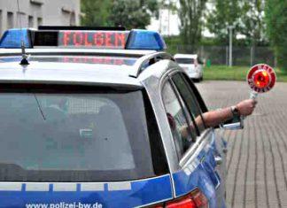 polizeipräsidium freiburg news polizeibericht