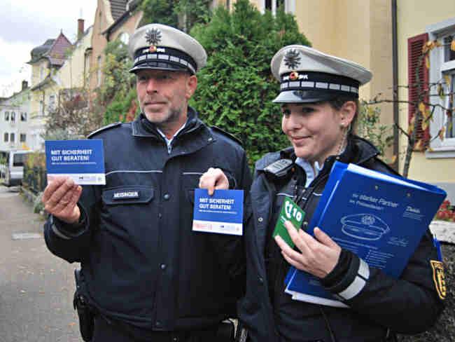 einbrecher in freiburg polizei warnt