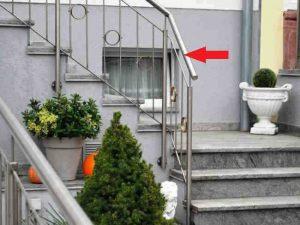 freiburg vorsicht einbrecher auf pr ventionsstreife mit der polizei. Black Bedroom Furniture Sets. Home Design Ideas