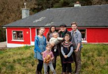 angelo kelly and family irish christmas tour rastatt 2016