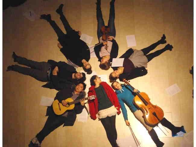 dreamon musik augustinermuseum