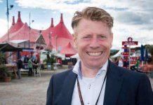Marc Oßwald übernimmt Geschäftführung von Vaddi Concerts in Freiburg