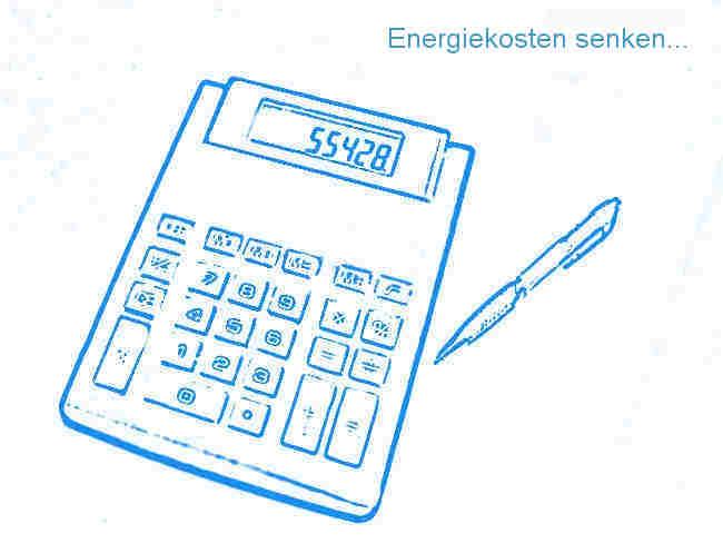 wie unternehmen energie sparen