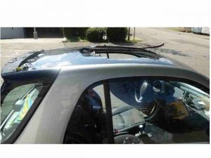 auto beschädigt kollnau