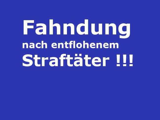 Aus Psychiatrie in Emmendingen geflüchtet: Polizei Freiburg sucht diesen Gewalttäter