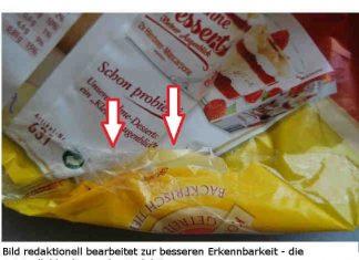 tk-ware-beschädigt verkauft in Kollnau