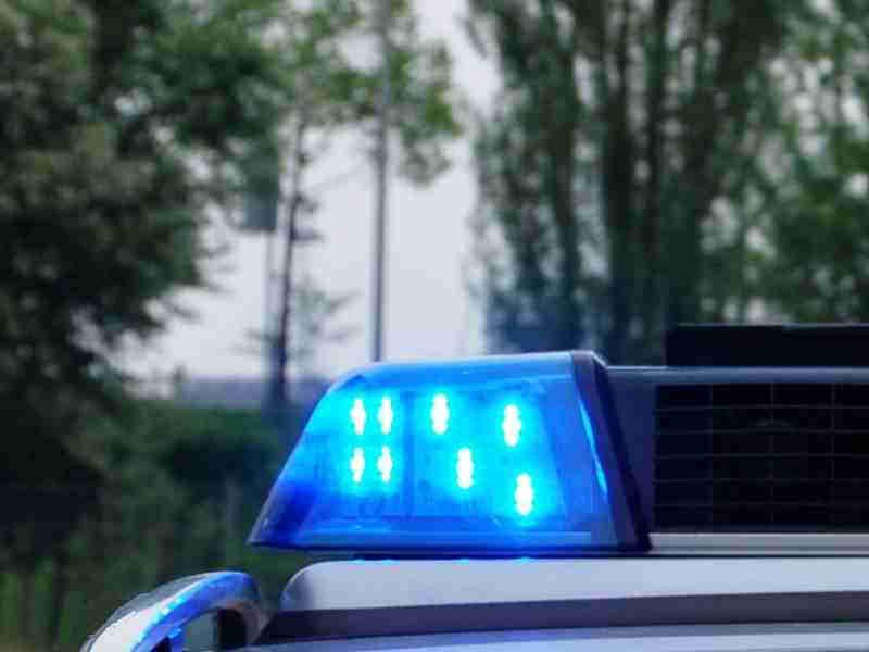 Mann und Tochter tot in Oberprechtaler Wohnung aufgefunden