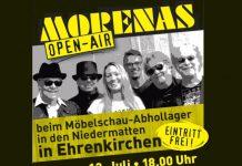 morenas ehrenkirchen