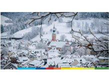 winterbild waldkirch
