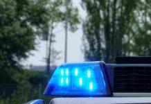 unfall biederbach b294 busfahrer tödlich verletzt