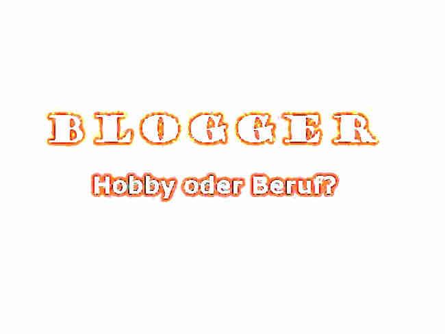 bloggen geld verdienen