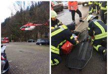23-jähriger tot in der elz bei waldkirch aufgefunden
