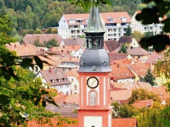 coronavirus stadt waldkirch schließt öffentliche Einrichtungen